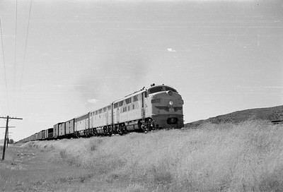 UP_F3_1426-with-train_near-Bancroft_Aug-22-1953_001_Emil-Albrecht-photo-0305