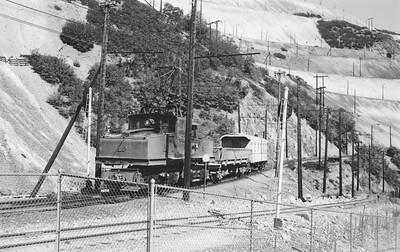 Kennecott_723-with-train_Bingham_Aug-29-1962_Emil-Albrecht-photo-5x7