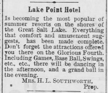 1881-06-30_Lake-Point-Hotel_Salt-Lake-Herald