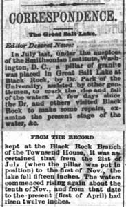 1875-04-13_Black-Rock-granite-pillar_Deseret-Evening-News
