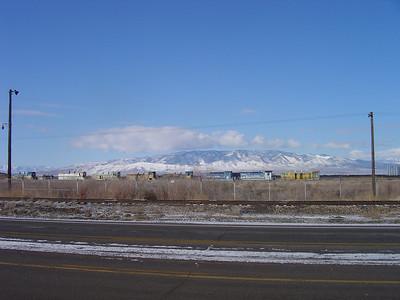 February 2007. (Paul Liddiard Photo)