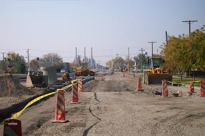 October 29, 2007. (Don Strack Photo)