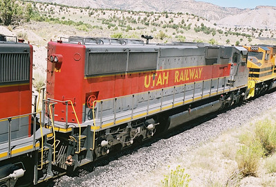 Utah-Ry_5001_Wildcat_UT_August_8_2004_a