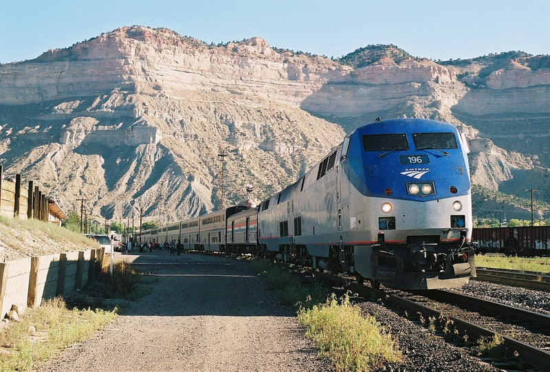 Amtrak_6_California_Zephyr_Helper_UT_August_9_2004_a