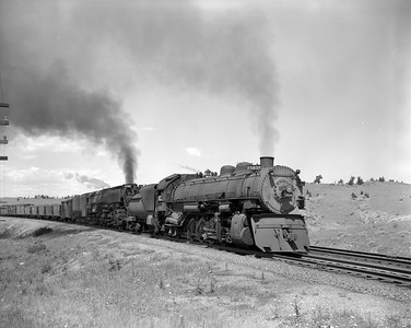 UP_2-10-2_5038-helping-UP-3980_Sherman-Wyo_July-1950_Jim-Ady-photo