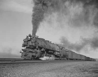 UP_4-12-2_9003-with-train_Archer-Wyo_July-1950_Jim-Ady-photo