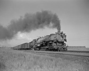 UP_4-12-2_9007-with-train_Archer-Wyo_July-1953_Jim-Ady-photo