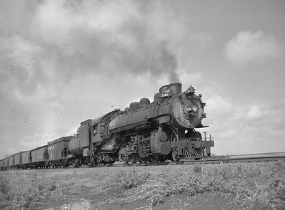 UP_2-8-2_2281-with-train_east-of-Cheyenne_July-1948_Jim-Ady-photo