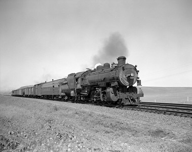 UP_2-8-2_2265-with-Train-354_Archer-Wyo_July-1949_Jim-Ady-photo