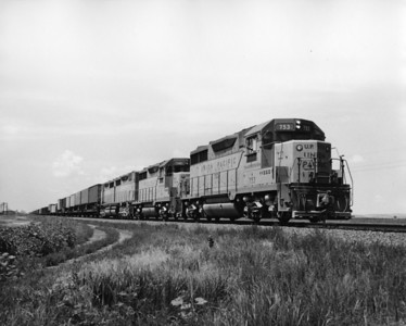 up-753_GP35_with-train_ogallala-nebraska_aug-1963_jim-shaw-photo
