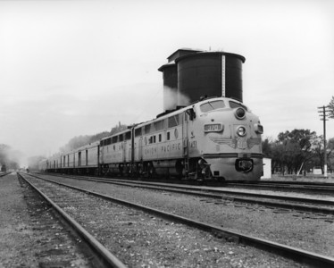 up-1451_F3_with-train_salina-kansas_aug-1957_jim-shaw-photo