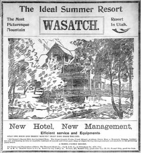 1894-07-15_Wasatch-Resort-first-ad_Salt-Lake-Herald