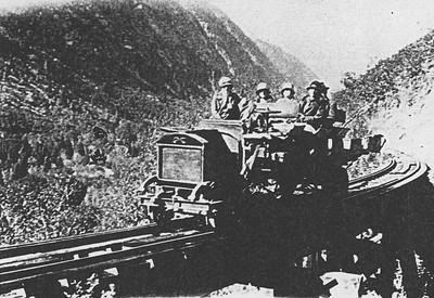 Alta-Jitney_at-Seven-Turns_1927_Elbert-Despain-photo