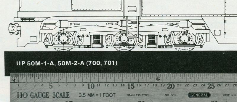 Fairbanks Morse Erie-Built, fabricated truck.
