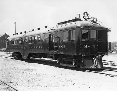 UP_Motor-Car_M-29_Omaha_July-1927_UPRR-photo