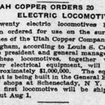 1928-05-08_Utah-Copper-electric-locomotives_Boston-Globe