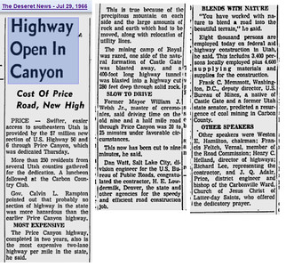 price-canyon-highway-opened_deseret-news_29-Jul-1966