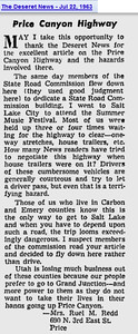 price-canyon-highway_deseret-news_22-Jul-1963