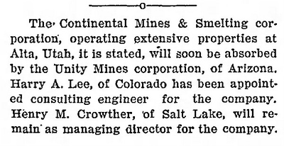 1907-01-30_Unity-Mines_The-Salt-Lake-Mining-Review