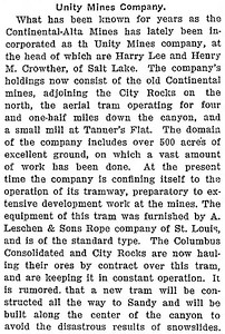 1907-08-30_Unity-Mines_The-Salt-Lake-Mining-Review