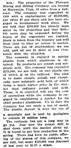1921-04-02_Florence -Mining-Milling_United-States-Investor_Vol32-No14_page-43-667