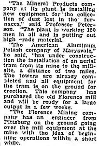 1920-08-17_Marysvale-potash_Florence-mill_Salt-Lake-Telegram