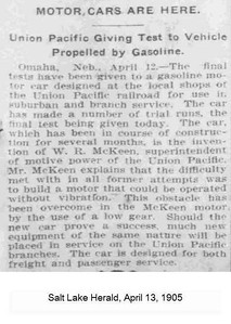 1905-04-03_McKeen-first-test_Salt-Lake-Herald