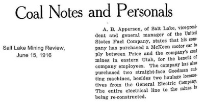 1916-06-15_U-S-Fuel-McKeen_Salt-Lake-Mining-Review_Page_1