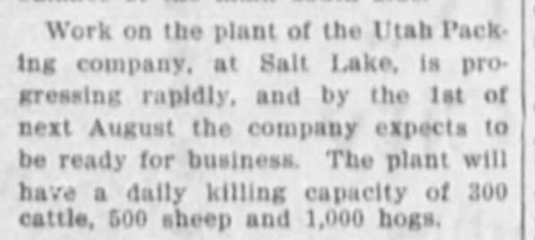 1906-05-11_Utah-Packing-Co-work-under-way_Coalville-Times