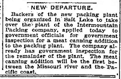 1916-05-11_Intermountain-Packing-Co_Salt-Lake-Telegram