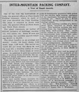 1909-12-18_Intermountain-Packing_Deseret-Evening-News