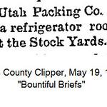 1905-05-19_Utah-Packing-Co_Davis-County-Clipper