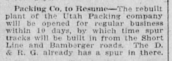 1907-08-26_Utah-Packing-Co-almost-completed_Deseret-Evening-News