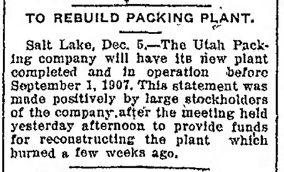 1906-12-05_Utah-Packing-Co-to-be-rebuilt_Ogden-Standard