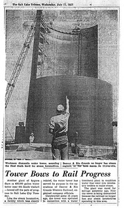 drgw-newspaper_salt-lake-water-tower_salt-lake-tribune_jul-17-1957