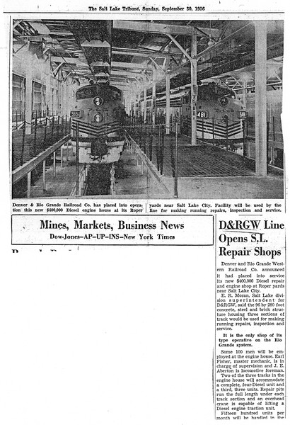 Miscellaneous Newspapers