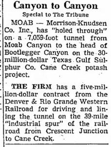 1962-06-26_D&RGW-spur-tunnel_Salt-Lake-Tribune
