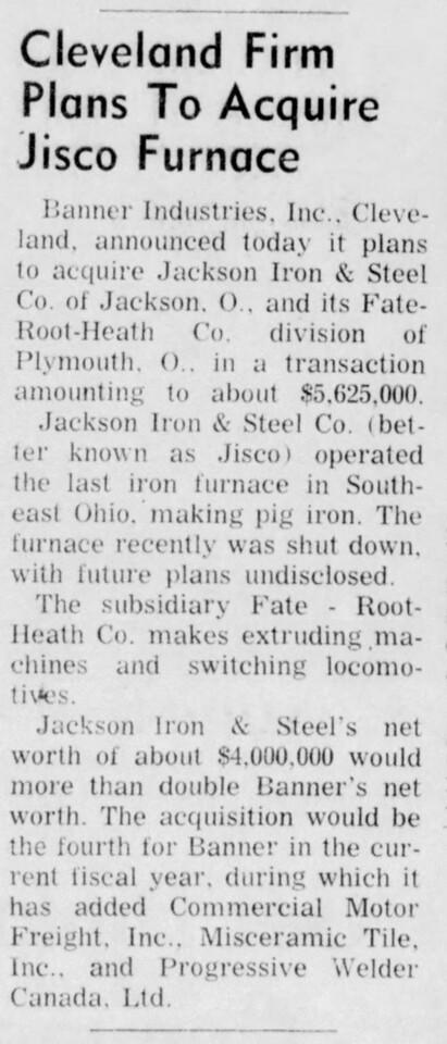 1969-06-06_Fate-Root-Heath-sold_Logan-Ohio-Daily-News