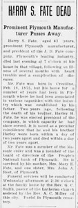 1918-05-27_Harry-S-Fate-died_Mansfield-Ohio-News-Journal
