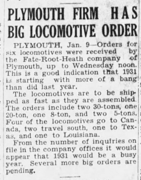 1931-01-09_Fate-Root-Heath_Mansfield-Ohio-News-Journal