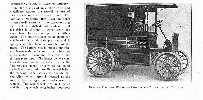 1909-Commercial-Elec-Truck-Horseless-Age