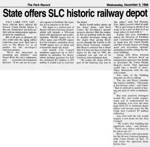 1998-12-09_UP-SLC-Depot_Park-Record