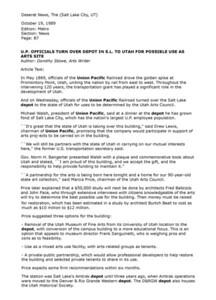 1989-10-19_UP-SLC-Depot-donated_Deseret-News