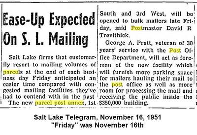 1951-11-16_Post-Office-Annex_Salt-Lake-Telegram
