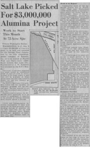 1942-02-03_Kalunite-site-selected_Salt-Lake-Tribune-with-map