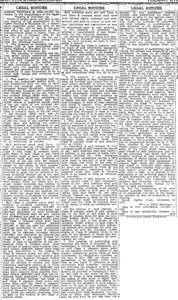 1923-01-02_Ogden-Packing-to-American-Packing_Ogden-Standard_legal-notice