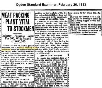 1933-02-26_American-Packing_Ogden-Standard-Examiner