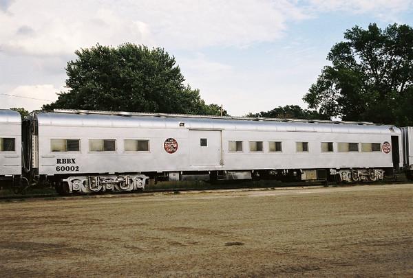 RBBX 60002, ex-UP 5755