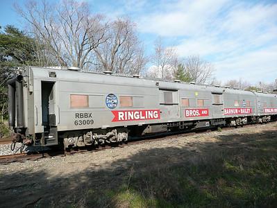 RBBX 63009, ex-UP 5762, April 2009
