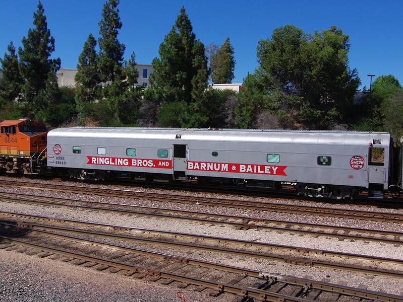RBBX 42019, ex-UP 5438, July 2010
